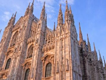 Venice to Milan by Train from €9.90 | Buy Train Tickets ...