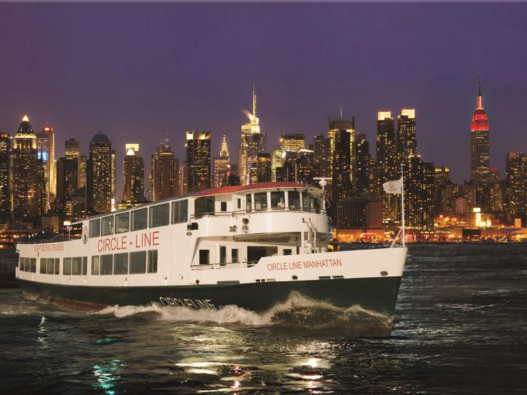 Reviews For Nyc Harbor Lights Cruise