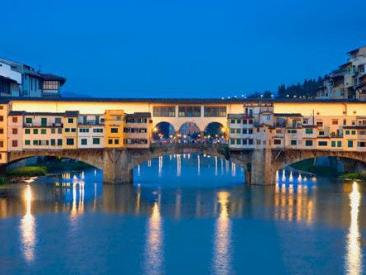 Rendezvous with Florence, Historical Center & Uffizi Gallery Walking Tour