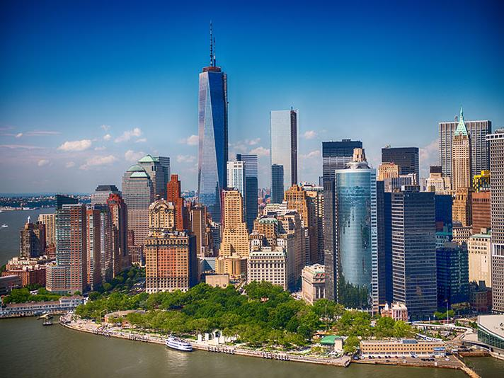 Land & Sea New York City Tour *Fully Guided*