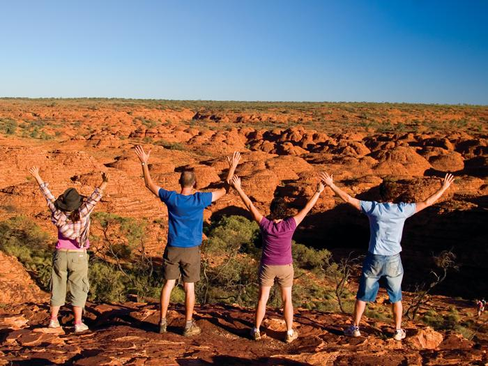 7 Day William Creek, Coober Pedy, Erldunda, Alice Springs from Adelaide