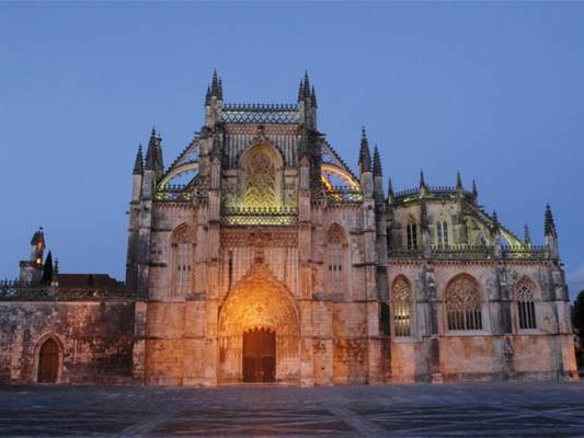 3-Day Templars Discovery Tour from Lisbon