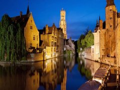 4-Day Belgium, Holland, Germany, Luxembourg Tour from Paris