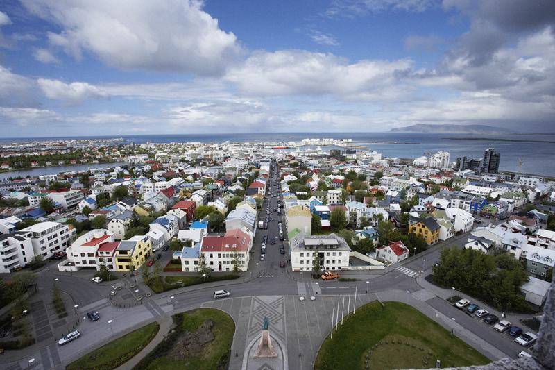 Half-Day Greater Area Reykjavik sightseeing tour from Reykjavik