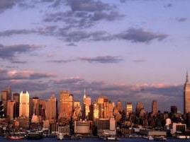 8-Day US East Coast Deluxe Tour from New York with Airport Transfers,1 Night Stay in Manhattan Financial District