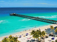 5-Day Miami, Key West, Kennedy Space Center, Everglades Tour from Miami/Fort Lauderdale