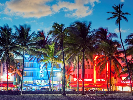 5-Day South Florida In-Depth Tour from Miami/Fort Lauderdale