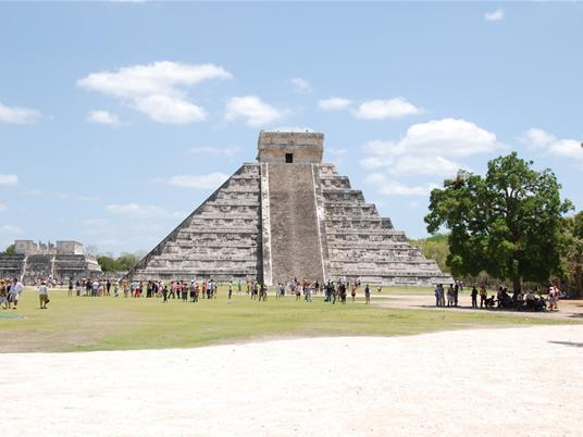 22-Day Mayan World Tour from Cancun