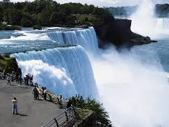 3-Day Niagara Falls Tour from Toronto with Airport Transfer