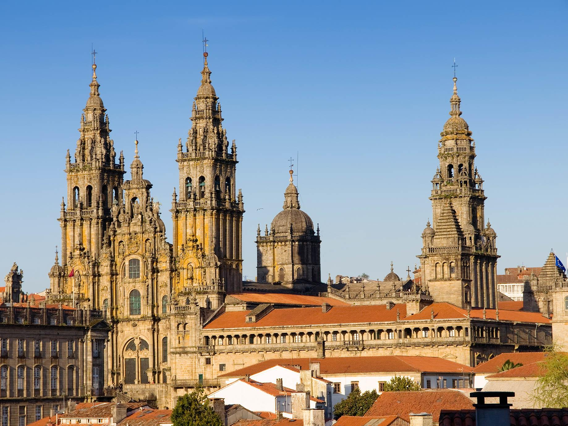 8 Day Northern Spain & Portugal Tour from Barcelona