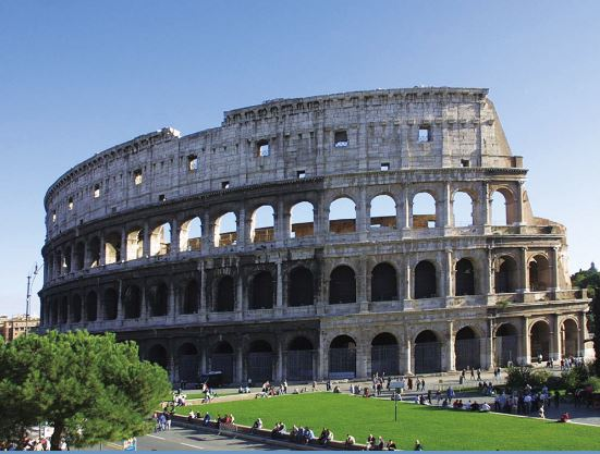 14-Day Milan, Rome,  Paris, Frankfurt, Brussels Tour from Paris in Chinese