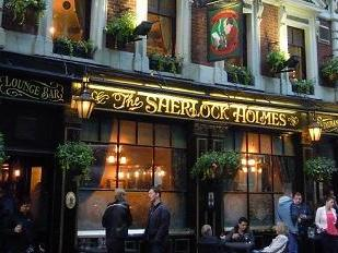Historic London Pubs and Beer Tasting