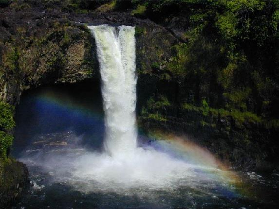 1-Day Big Island Tour from Hilo