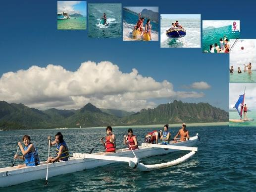 Full Day Deluxe Tour from Honolulu