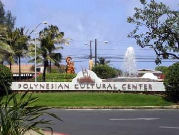 Polynesian Culture Center Tour with Buffet Dinner from Honolulu