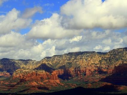 2-Day Sedona and Grand Canyon Combo Tour from Phoenix/Scottsale