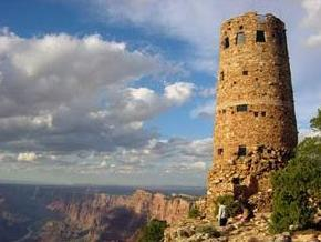 2-Day Grand Canyon Tour from Phoenix/Scottsale