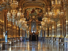1-Day Imperial Palaces of France from Paris