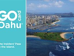 2-Day Go Oahu Card