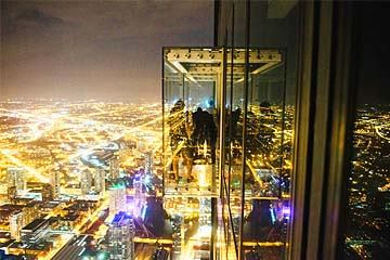 Skydeck Chicago Ticket Only