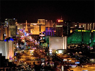 3-Day Las Vegas Leisure Tour from Los Angeles