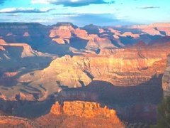 6-Day Antelope Canyon, Zion, Bryce Canyon, Grand Canyon East & South Rim Tour from Los Angeles/Las Vegas