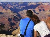 1-Day Grand Canyon South Rim Deluxe Tour by Sprinter from Las Vegas