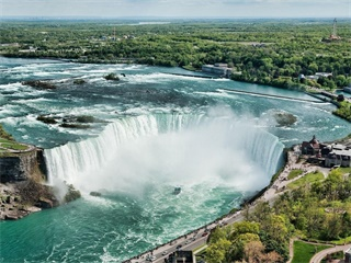 Niagara Sightseeing Tours Canada Niagara Falls On