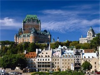 4-Day Kingston, Ottawa, Montreal, Quebec City, Thousand Islands Tour From Toronto