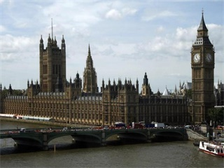 1 Day London Tour from Paris