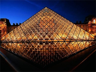 Illuminations of Paris Night Tour & Eiffel Tower