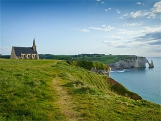 2 Day Normandy, Saint Malo & Mont Saint Michel Tour from Paris