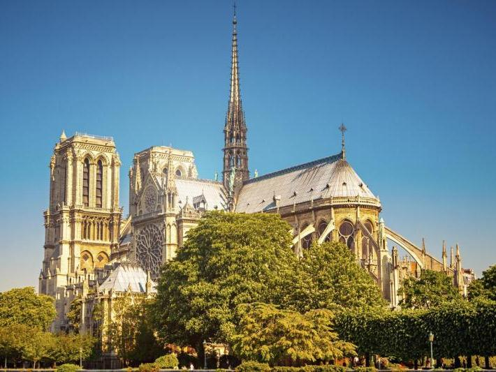 1 Day Notre-Dame & Eiffel Tower Skip-the-Line Tour from Paris