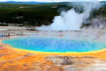 8-Day Yellowstone, Mt. Rushmore, San Francisco tour from Salt Lake City, San Francisco Out