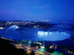 2-Day Tour to Niagara Falls, Thousand Islands, Rochester from Boston