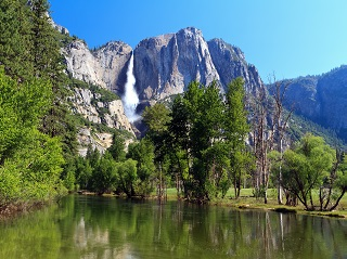 4-Day Yosemite, Las Vegas, Grand Canyon Tour from San Francisco