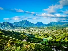 5-Day Hawaii Pearl Harbor, Mini-Circle Island,  Big Island or Maui Island Tour from Honolulu