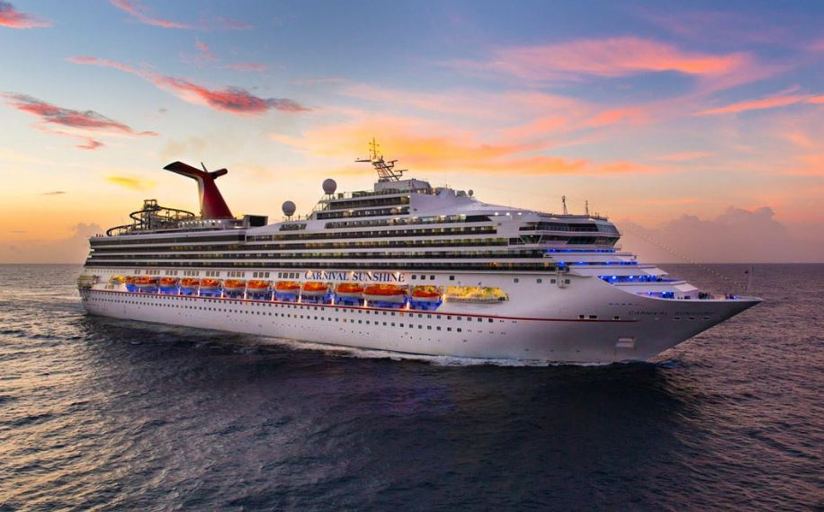 New England Cruises And New York City Tours