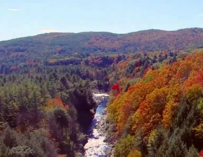 2-Days Springfield, Montpelier Vermont Maple tour from New York
