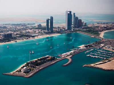 3-6 Hours Abu Dhabi Private Transit City Tour