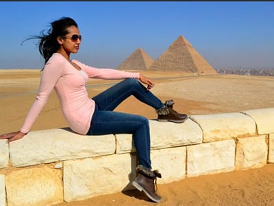 6-Day Cairo, Memphis, Alexandria Egypt Tour from Cairo