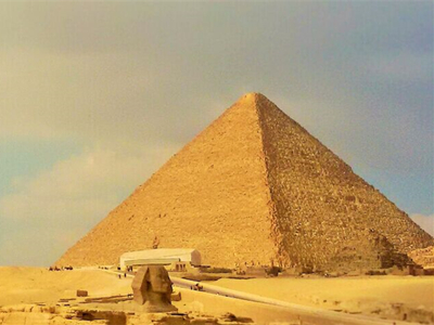 8-Day Cairo and Sharm El Sheikh Tour from Cairo