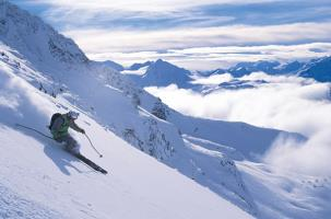 3-Day Whistler Sightseeing and Skiing Winter Package Tour from Vancouver