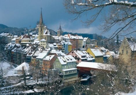 2-Day Strasbourg (Christmas Market ) and Baden-Baden Tour from Paris