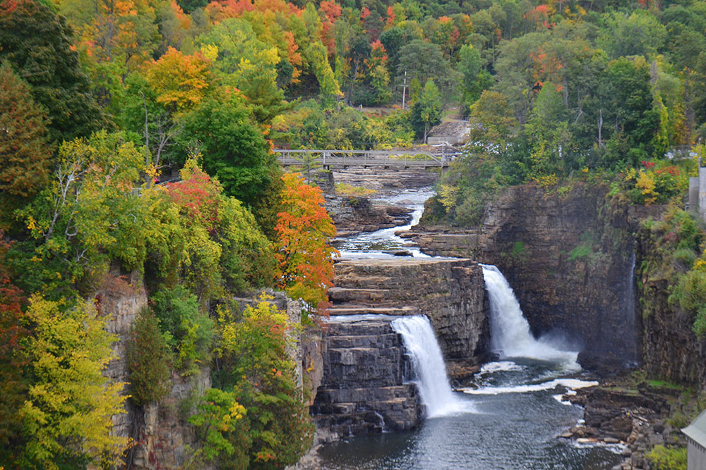 7-Day New England Fall Foliage Tour Vermont Route (Boston Airport Pick up/transfer)