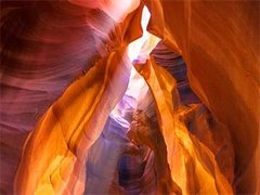 1-Day Lower Antelope Canyon - Horseshoe Bend Tour from Las Vegas