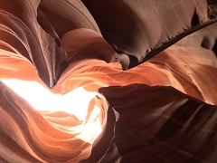 4-Day Las Vegas, Grand Canyon, Antelope Canyon, Lake Powell tour from San Francisco
