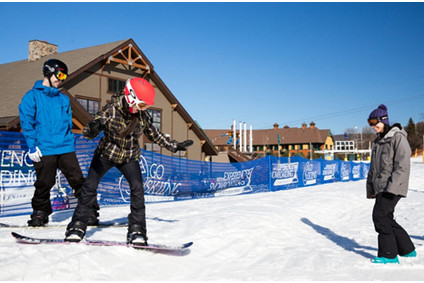 2-Day VIP Skiing Tour from New York/ New Jersey