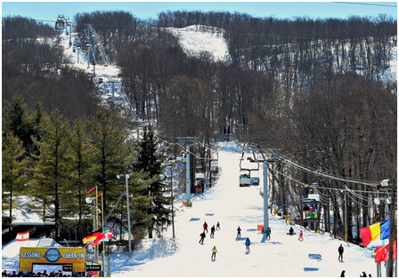 3-Day VIP Skiing Tour from New York/ New Jersey