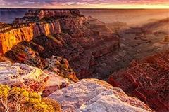 2-Day Grand Canyon, Horse Shoe Bend, Lake Powell and Antelope Canyon Tour from Las Vegas